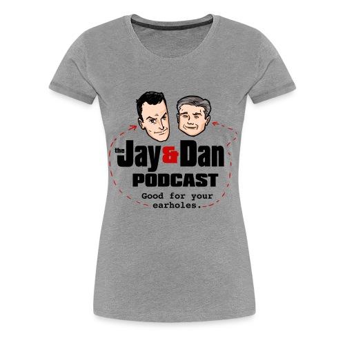 jayndan1 - Women's Premium T-Shirt