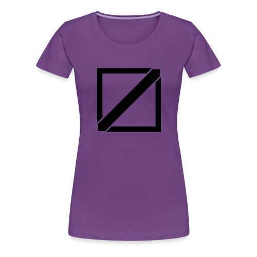 First and Original Design of Divided Clothing - Women's Premium T-Shirt