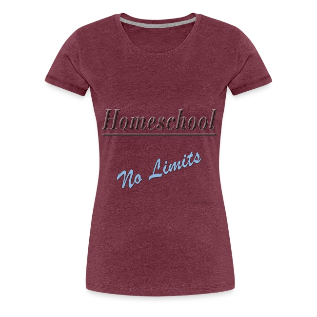 Homeschool No Limits