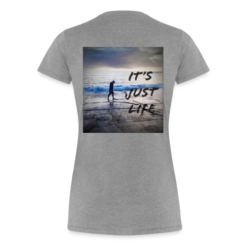 just life - Women's Premium T-Shirt