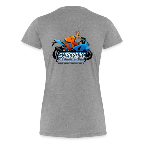 Shirt Logo Transparent - Women's Premium T-Shirt