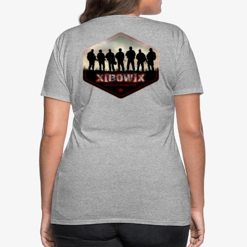 Second Line BoW - Women's Premium T-Shirt