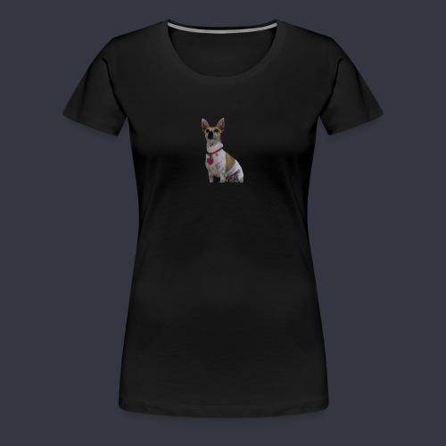 GET TONY PRODUCTS - Women's Premium T-Shirt