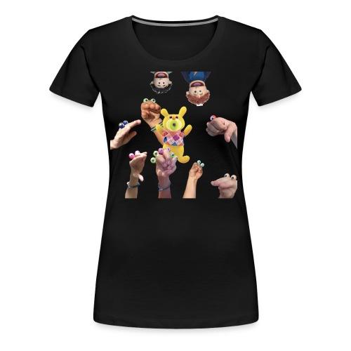 na shirt 3 - Women's Premium T-Shirt