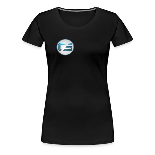 Cephalon Sipps New Logo - Women's Premium T-Shirt