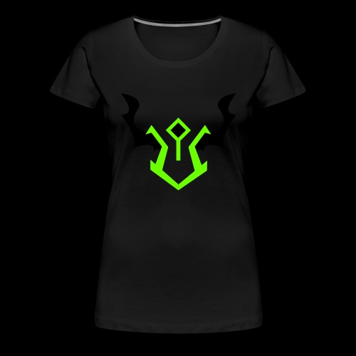 the devastator - Women's Premium T-Shirt