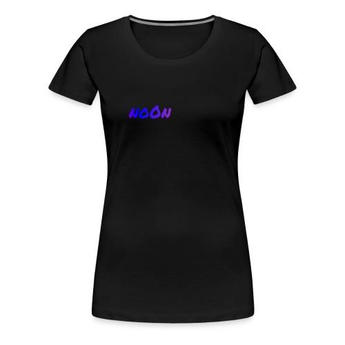 no0n Forever - Women's Premium T-Shirt