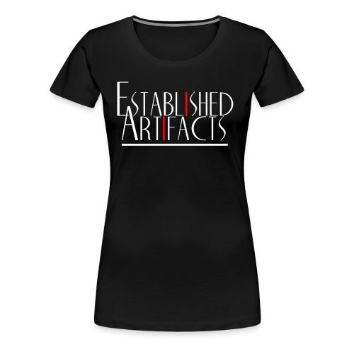 Nightclub - Women's Premium T-Shirt