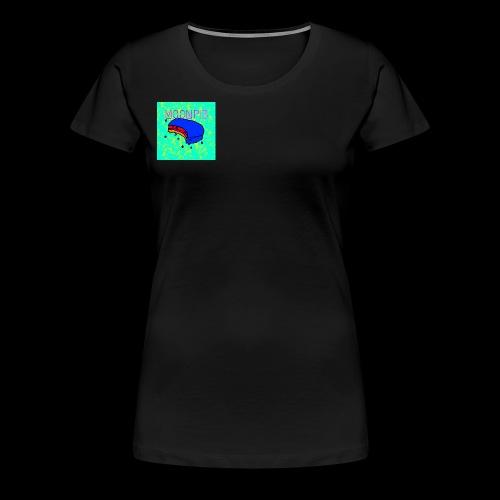 m00npi3 - Women's Premium T-Shirt