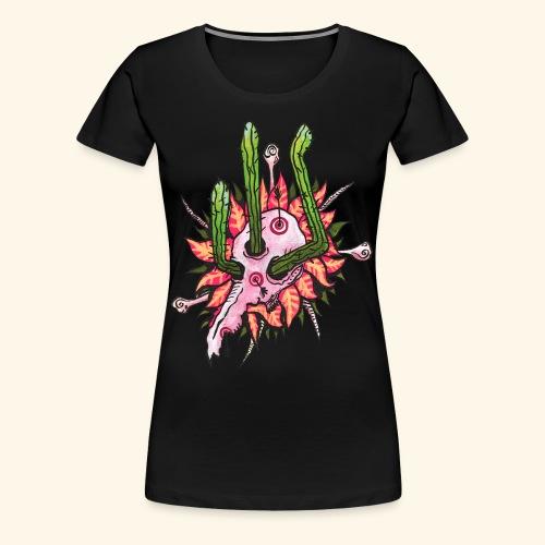 QUEST - Women's Premium T-Shirt