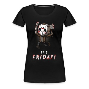 HALLOWEEN 06 - Women's Premium T-Shirt