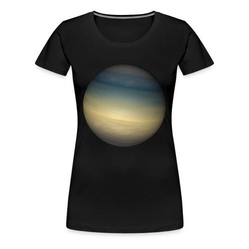 Nibiru - Women's Premium T-Shirt