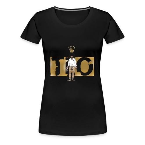 AYO AND TEO MERCH - Women's Premium T-Shirt