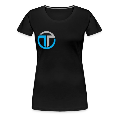 Because it's bery good part of my YouTube channel - Women's Premium T-Shirt