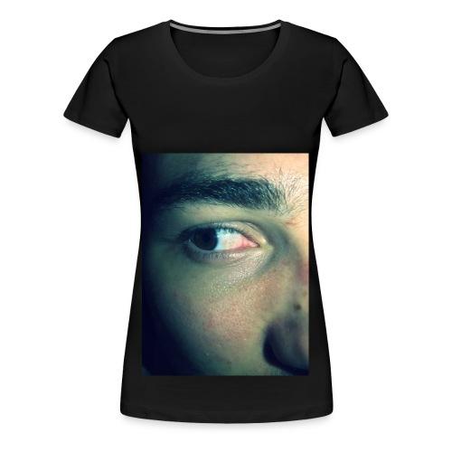 Red Eye - Women's Premium T-Shirt