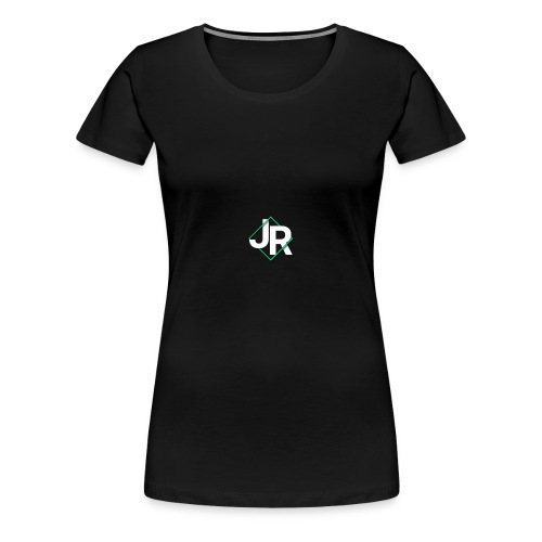 J. R. Swab Logo - Women's Premium T-Shirt