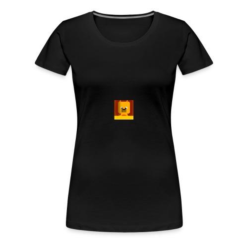 profile pic - Women's Premium T-Shirt