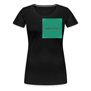 Cool Torta - Women's Premium T-Shirt