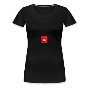 LuckyMario - Women's Premium T-Shirt