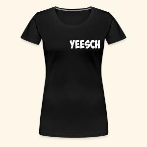 front - Women's Premium T-Shirt