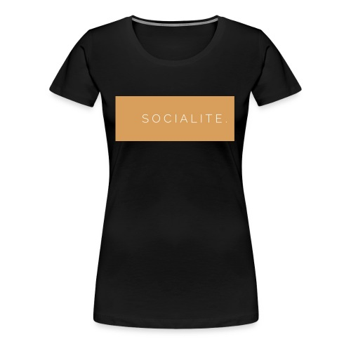 It Girl - Women's Premium T-Shirt