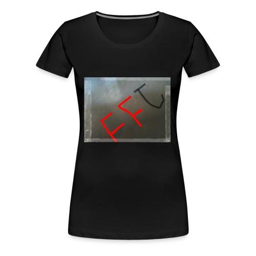 IMG 20180109 151422 953 - Women's Premium T-Shirt