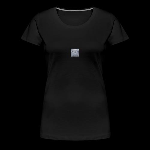 deltafilmadventures - Women's Premium T-Shirt