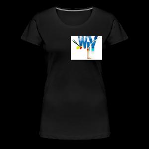 WLY - Women's Premium T-Shirt