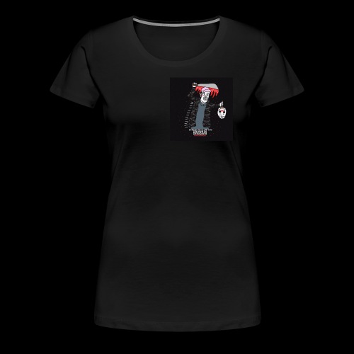 fuck slumpgod - Women's Premium T-Shirt