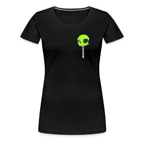 Lick Me - Women's Premium T-Shirt