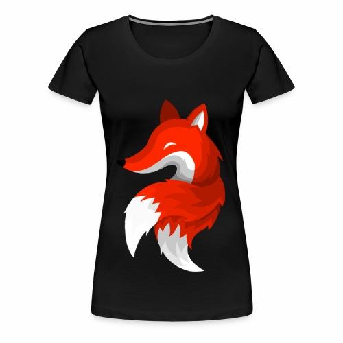 Fox squad - Women's Premium T-Shirt