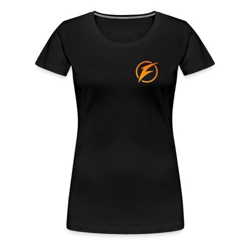 FifaGamer Merch - Women's Premium T-Shirt