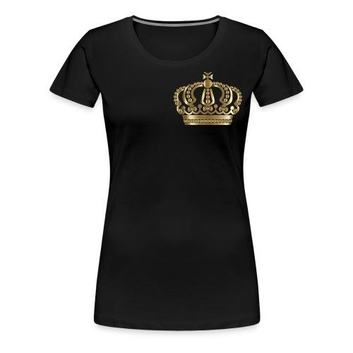 crown collection - Women's Premium T-Shirt