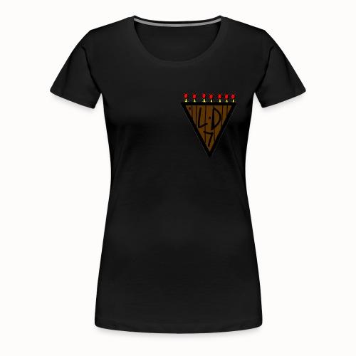 Lord - Women's Premium T-Shirt