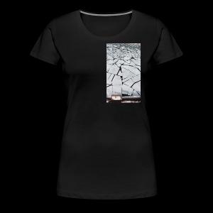 All you need - Women's Premium T-Shirt