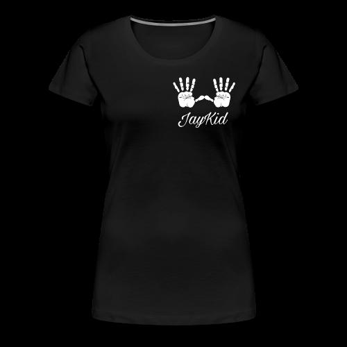 JayKid - Women's Premium T-Shirt