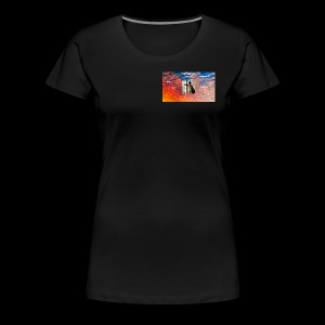 yunique family - Women's Premium T-Shirt