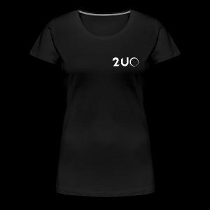 2UO Line - Women's Premium T-Shirt