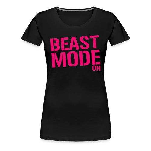 Itslukee Merch - Women's Premium T-Shirt