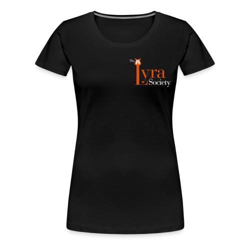 Lyra Society - Women's Premium T-Shirt