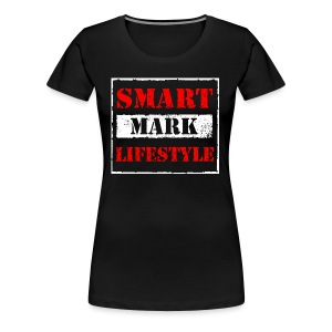Smart Mark Lifestyle - Women's Premium T-Shirt