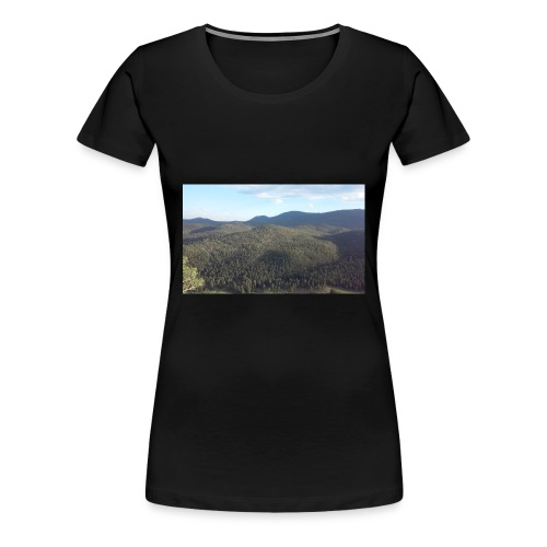 bp - Women's Premium T-Shirt