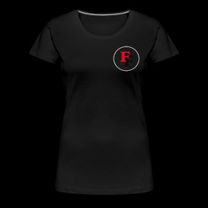Freedom Fashion Originals - Women's Premium T-Shirt