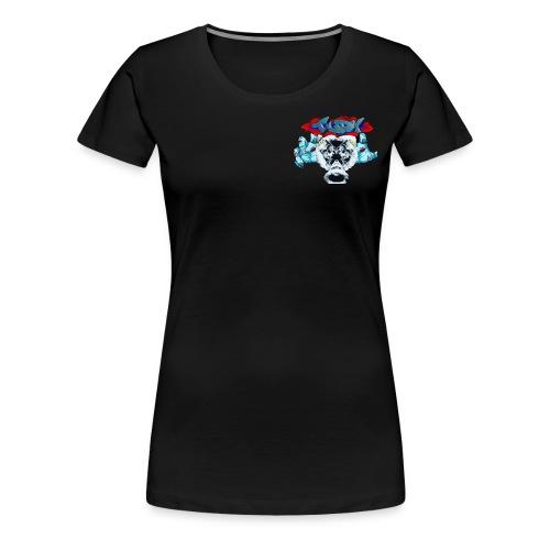 IMG 4122 - Women's Premium T-Shirt