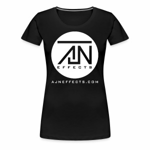 AJN Effects - Women's Premium T-Shirt