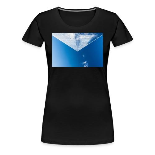 PoDream - Women's Premium T-Shirt