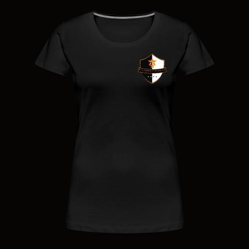 Beyond Earth Gaming Logo - Women's Premium T-Shirt