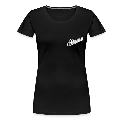 DreamLand - Women's Premium T-Shirt