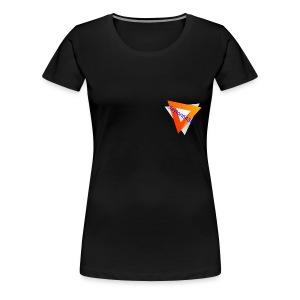 The6438 - Women's Premium T-Shirt