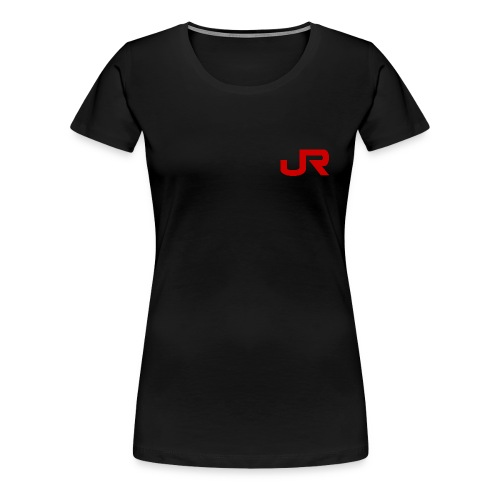 JR - Women's Premium T-Shirt